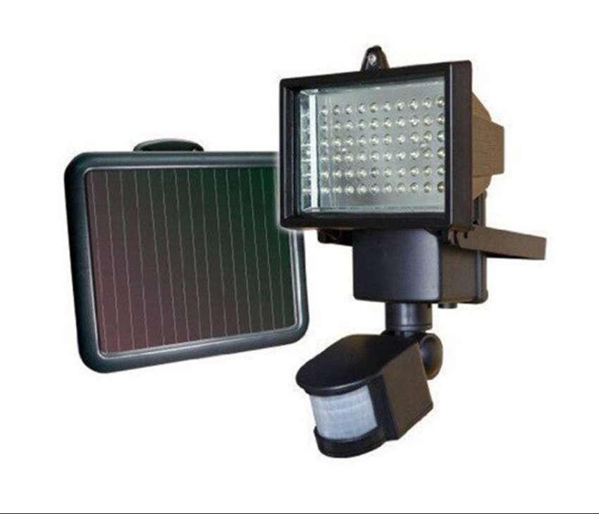 Lámpara Solar 600LM 0