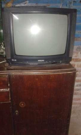Tv philips para repuesto