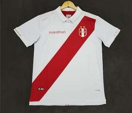 Camiseta local de Perú Versión jugador