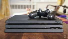 PLAYSTATION 4 PRO . IMPECABLE