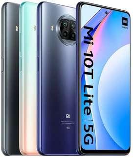Xiaomi Mi 10T Lite 5G 128GB NUEVO Y ORIGINAL TIENDA FISICA