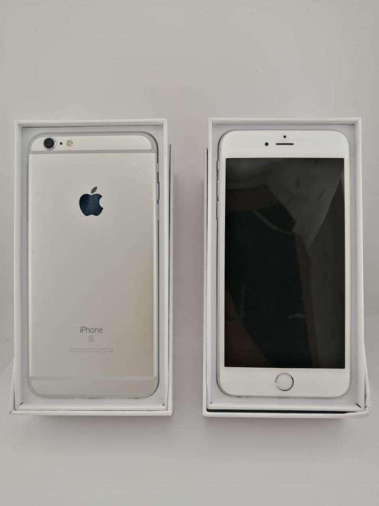 iPhone 6s Plus 128gb 3 Meses de Uso 0