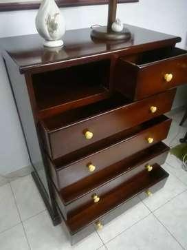 Mueble Comoda semanario closet chifonier habitación ganga Comoda