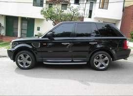 Land Rover Range Rover Sport Hse At 4.4