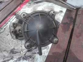 Porta filtro y base termostato de Peugeot