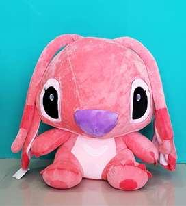 PELUCHE ANGEL DE LILO Y STICH