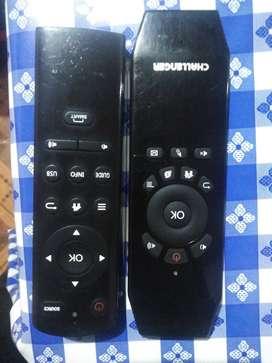 Se venden repuestos para tv challenger MODELO UHD 49T23 BT ANDROID T2