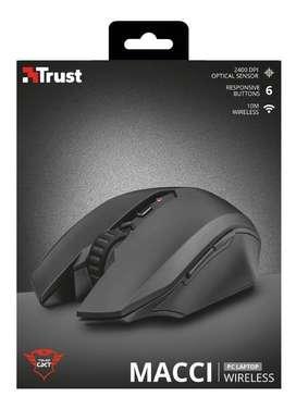 Mouse Trust GXT 115 MACCI