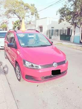 Vendo Volkswagen Suran sin detalles
