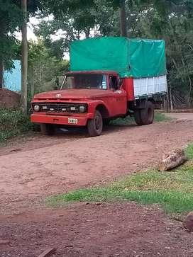 camioneta Ford 350