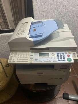 Se vende impresora rico