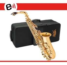 Saxofón Alto Jean Paul As-400 - Eckomusic