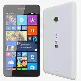 Lumia 535 libre para cambio de tactil