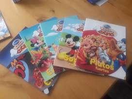 Enciclopedias  Disney