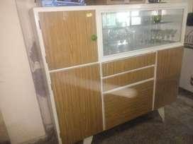 Urgente liquido  vitrina retro vintage antiguo. DETODO1
