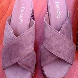 Zapatos Plataforma Paruolo