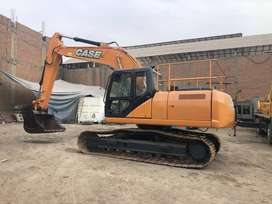 Ocasión  Excavadora Case de 20 Tons
