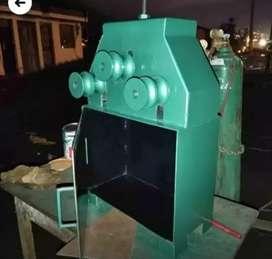 En Fabricacion Roladoras de tool y de tubos con excelente calidad