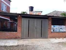 Casa en Mulalo Valle del Cauca