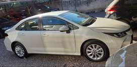 Toyota Corolla XLI Cvt 170cv. 2021 entrega inmediata.