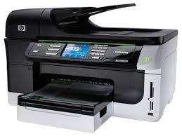 Impresora HP Officejet Pro 8500
