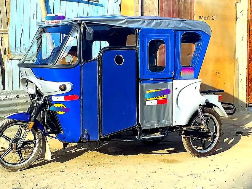 Se Vende  Mototaxi Lifan 2017 Motor 150 0