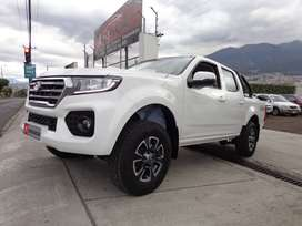 great wall 2020 4x4 nuevo WINGLE 7