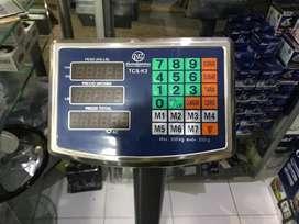 Bascula 500 Kilos