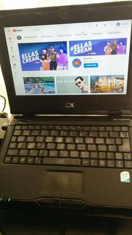 Netbook Cx Lc89