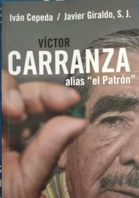 Víctor Carranza Esmeralda
