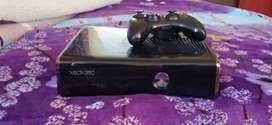 XBOX360 con juegos