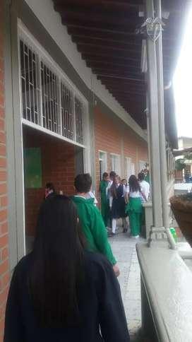 cafeteria institucional