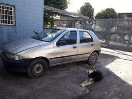 Fiat palio mpi 1.3 mod 2000