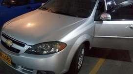 Venpermuto Chevrolet Optra
