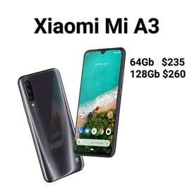 Mia3 64gb  gratis mica lensub
