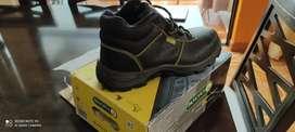 Zapato de Seguridad (Nuevos)