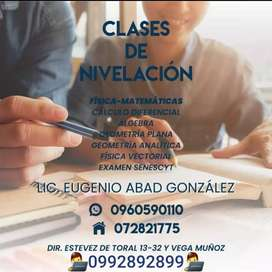 Clases Zoom