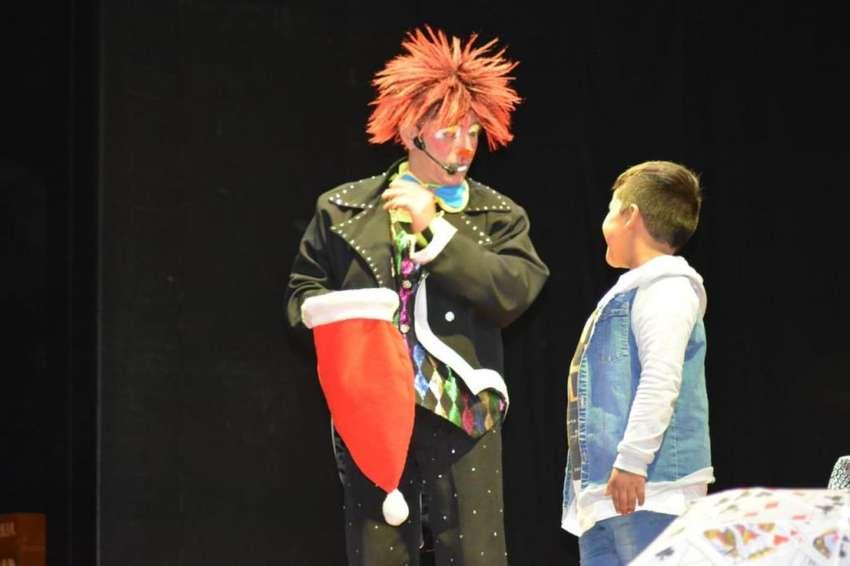 show de magia comica ,payasos,recreacionistas ,magos,hora loca 0