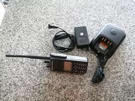 Radio Motorola Dgp8550 Vhf