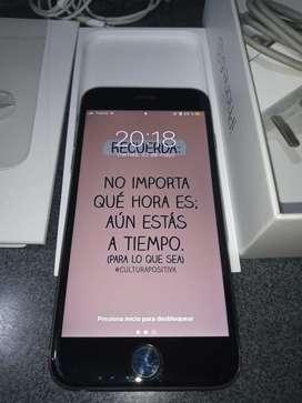 Remato iphone 6s de 32gb!