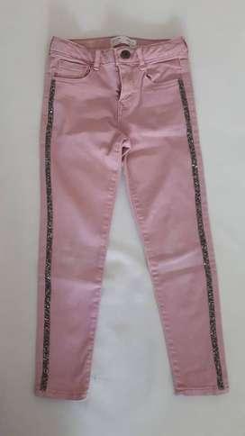 Pantalon nena ZARA