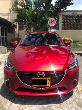 Mazda 2 Grand Touring 1.5 Mec 2019
