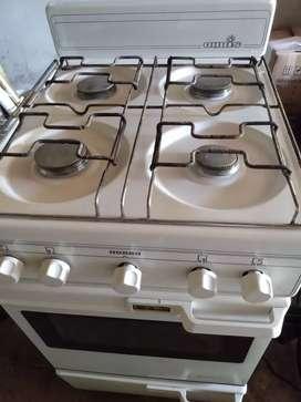 Cocina Orbis usada