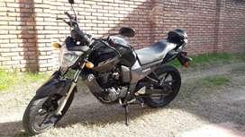 Vendo Yamaha FZ