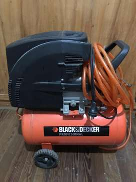 Vendo Complesor Black&Decker