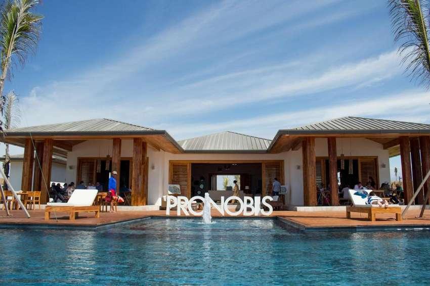 Lotes en Karibao, Resort en Playas, Ecuador 0