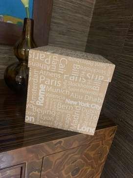 Cajas Carton Manualidades