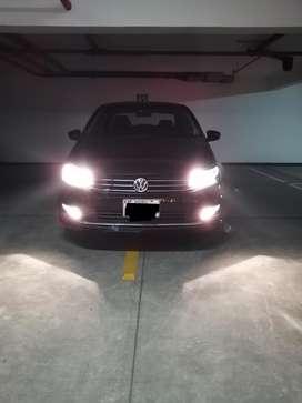 Volkswagen Polo Full Equipo