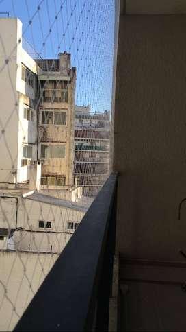 Redes para balcones, ventanas -CityRedes-