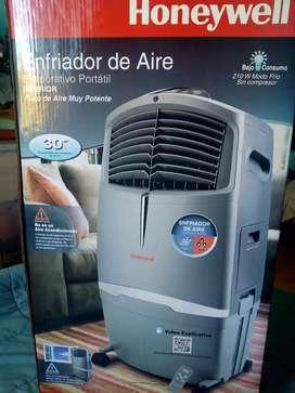 Enfriador de Aire Honeywell Frío/ Calor
